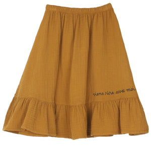 Skirt Curry