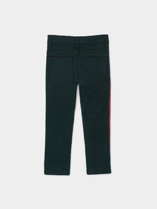 Fit Bobo Slim Pants