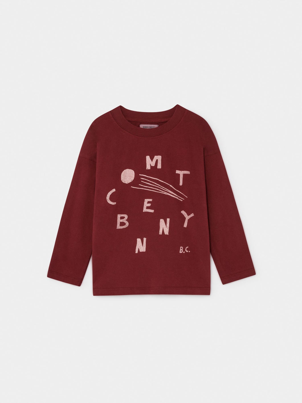 Cosmet Benny Long Sleeve T-shirt