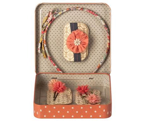 Hair accesssories gift set