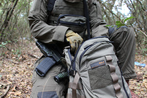 EDC tactical backpack - Marom Dolphin Og bag