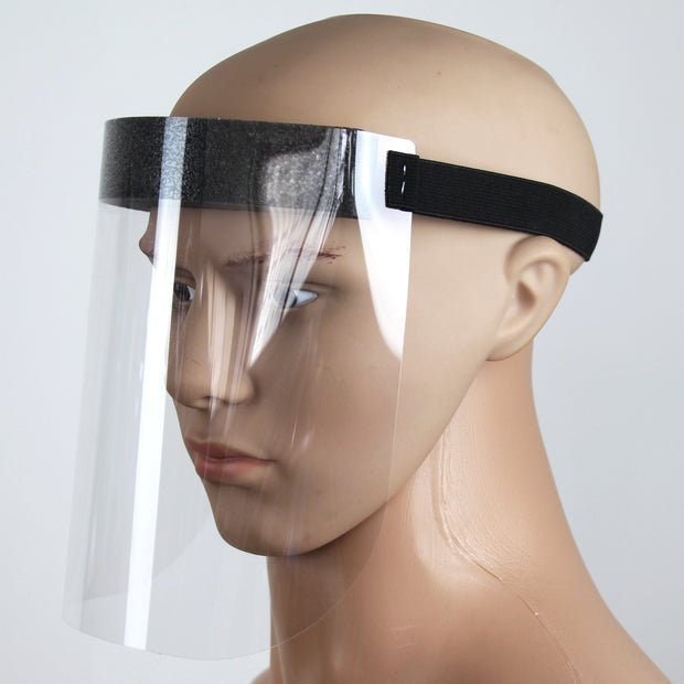 Face Shield - a pack of 3