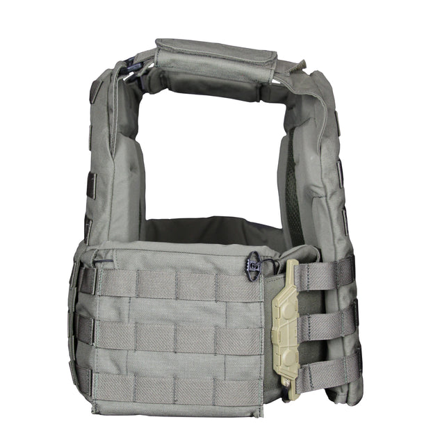 Yamam Plate Carrier