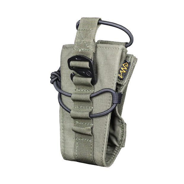 Personal Role Radio PRR Pouch Marom Dolphin פאוץ' קשר אישי מרעום דולפין