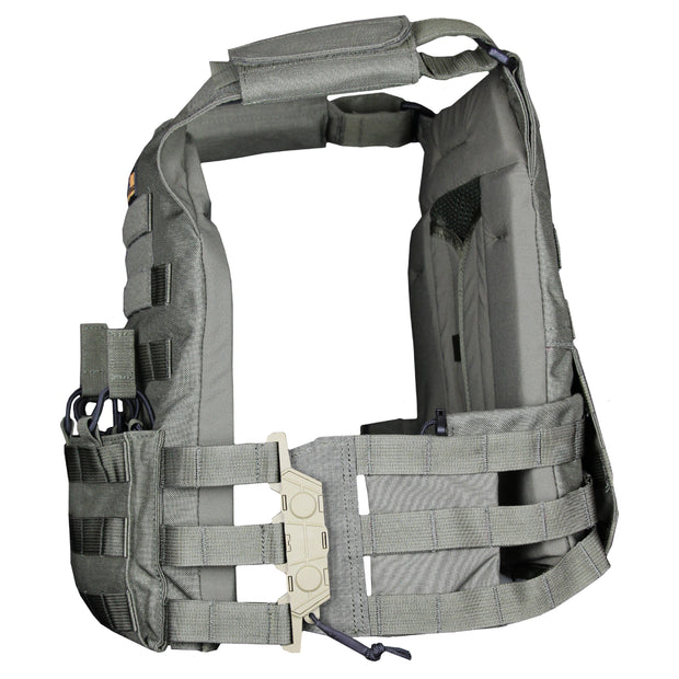 Shayetet 13 GEN 2 Plate Carrier
