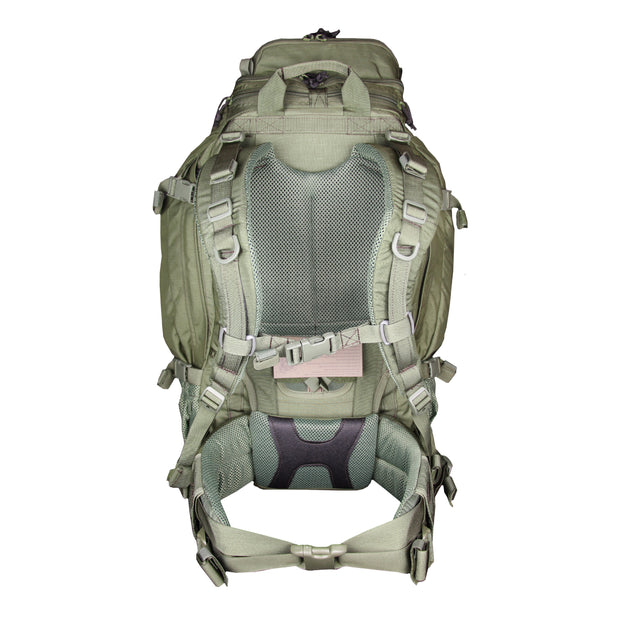 Maron Dolphin IDF official Amazon Backpack