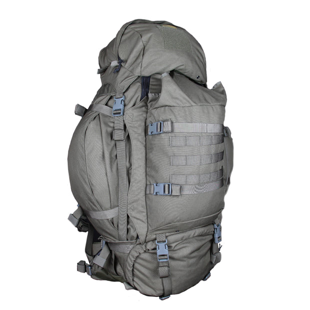 InField 90 liter backpack