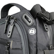 Lackrif concealed carry bag - Marom Dolphin - מרעום דולפין תיק לקריף