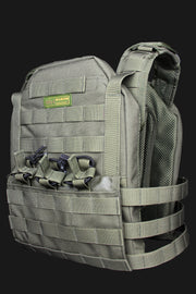 SHAYETET PLATE CARRIER