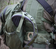 Baloo backpack 3 Day Assault bag by Marom Dolphin - מרעום דולפין תיק מפקד