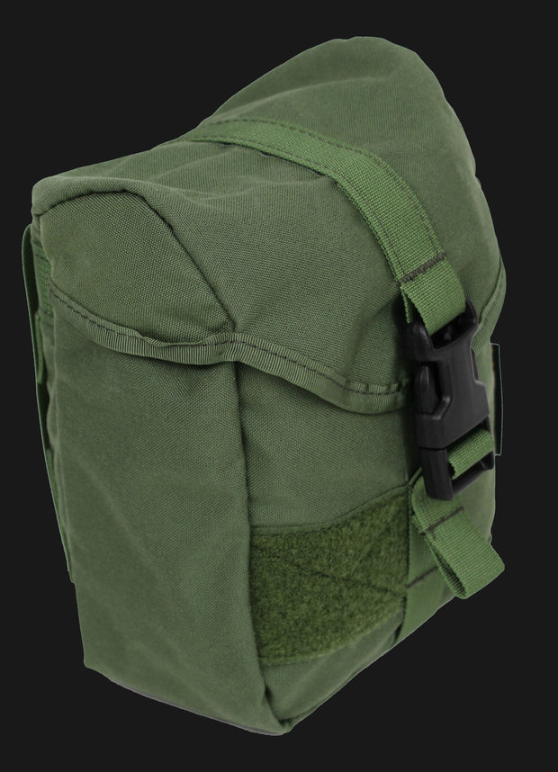 MOLLE Pouch for Tefillin Kit - פאוץ' מודולארי לפקל תפילין