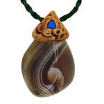 zodiac stone  zen  Vybe  Vibe  Trance  Surfer  surf Jewelry  stone necklace  spirit  Shanti  Rock  purification  Pebbles  osho  new age  native  mystical  metaphysical  Lucky  life  jewelry  hippie jewelry  healing stone  Handmade  gemstone pendant  Gems  Gemology  Energetic  Energem  Earth  crystals healing  crystal pendant  crystal necklace  charged  chakra  Calming  agate pendant  agate necklace  Agate Botswana  7 chakra