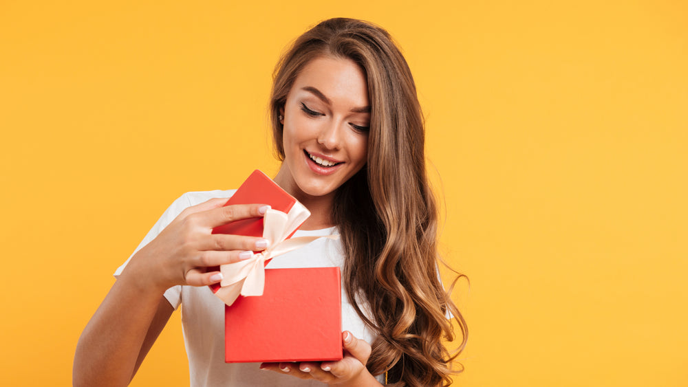 2020 Women's Holiday Small Shops Gift Guide