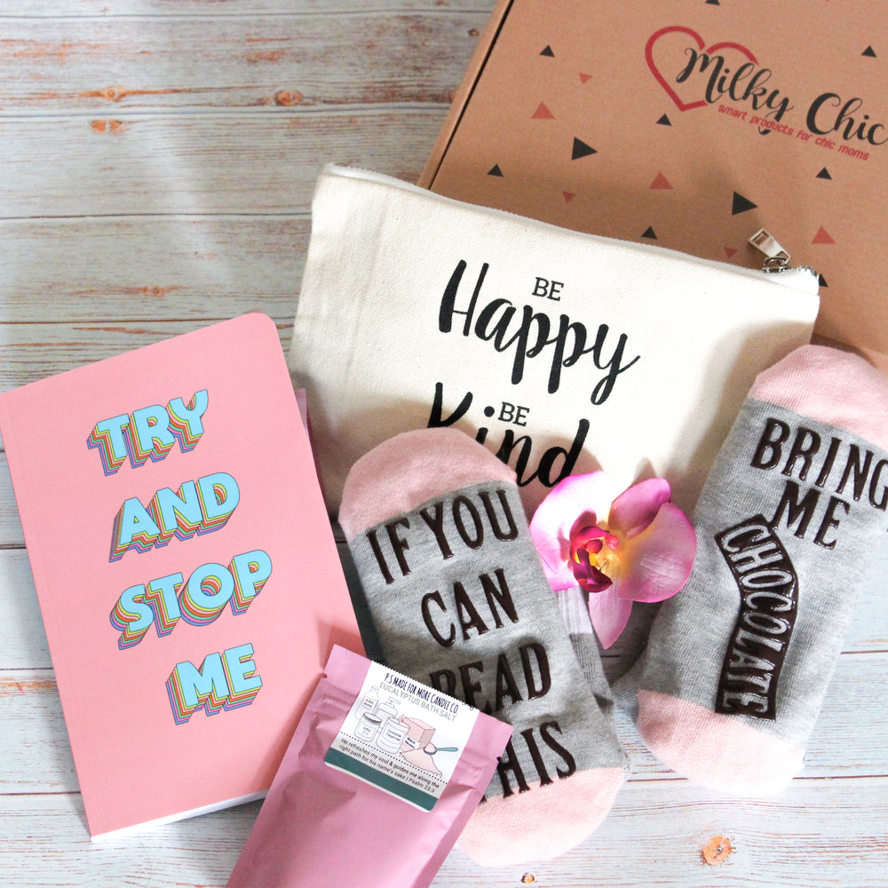 Make Her Smile Gift Box