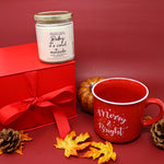 Merry & Bright Gift Box