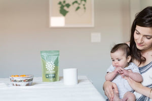 Postpartum Healing Tea