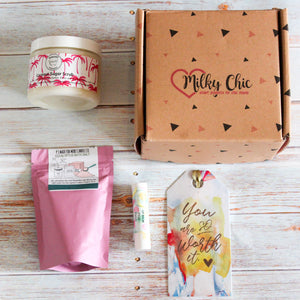 Mama Needs Love Gift Box