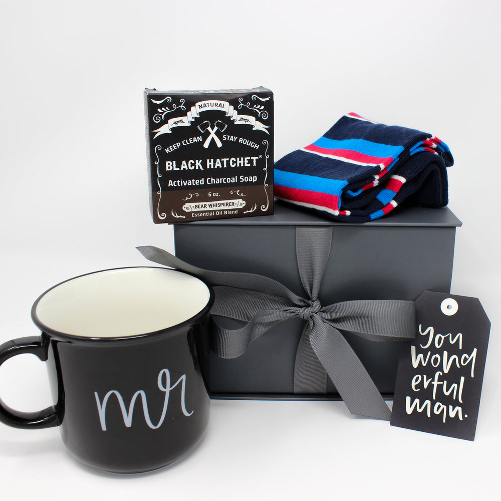 Gift Box For Him