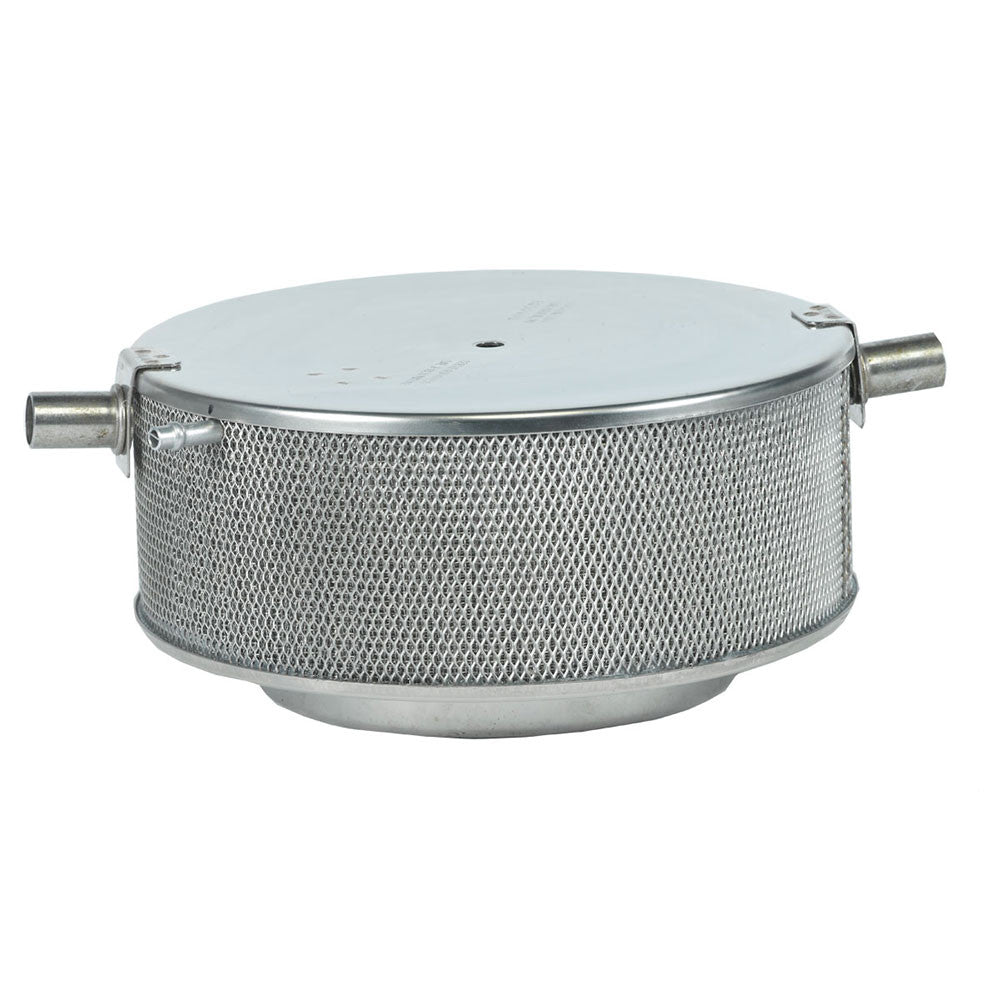 Stainless Flame Arrestor