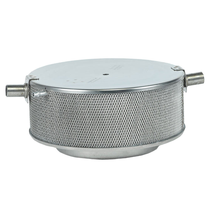 Stainless High Flow Flame Spark Arrestor