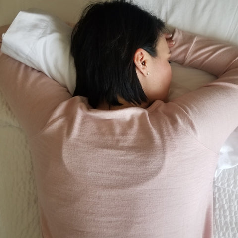 best neck support for stomach sleeper