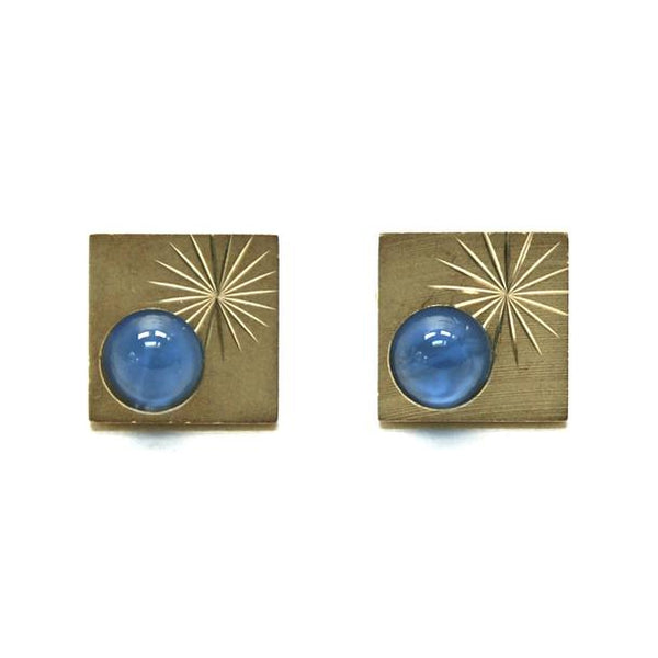 Eclectica Vintage Jewellery | UK | Vintage Cufflinks
