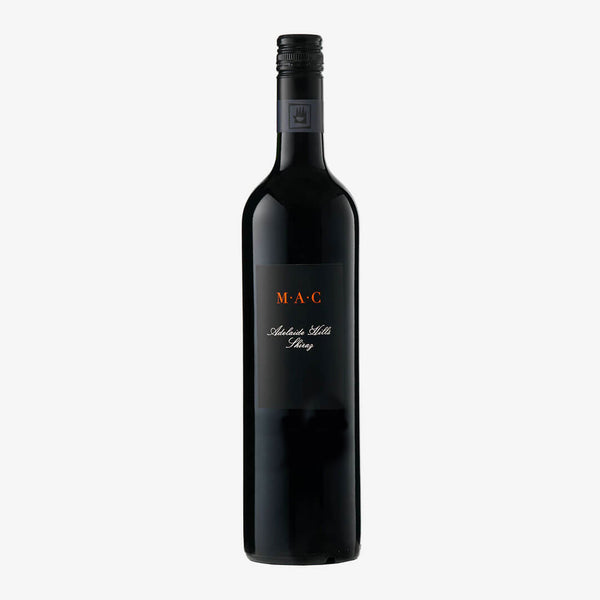 2013 MAC Shiraz
