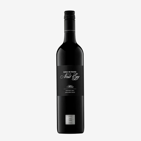2015 Nest Egg Shiraz