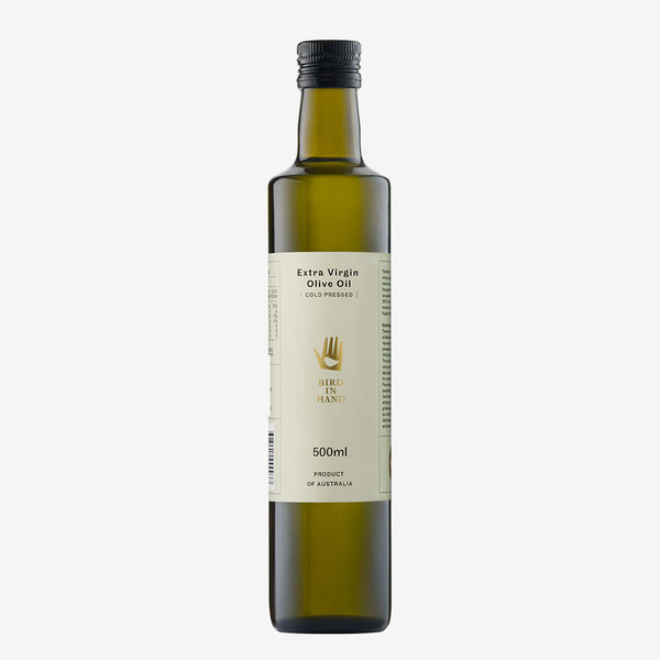 2020 Bird in Hand Extra Virgin Olive Oil 500ml