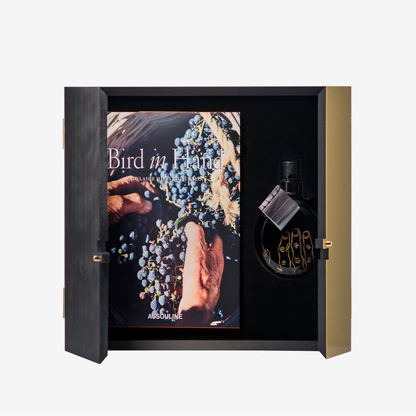 Bird in Hand Limited Edition Box Set