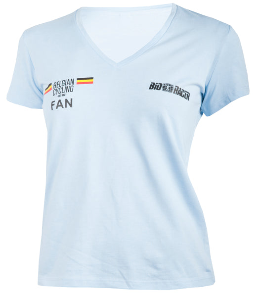 Belgium Ladies FAN T-Shirt
