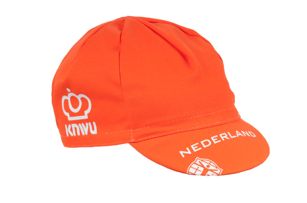 Netherlands Cycling Cap