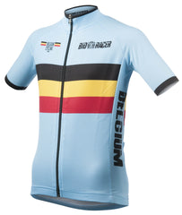 Belgium National Cycling Team – Bioracer 813df4182