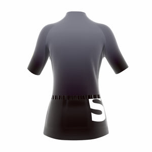 SPORZA JERSEY GRADIENT GREY WOMEN