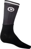 "CULTURE SPEED SOCKS ""BLACK"""