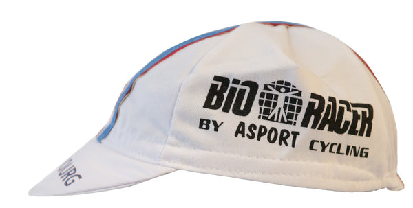 Luxemburg Cycling Cap
