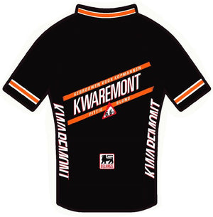 KWAREMONT MATRIX JERSEY