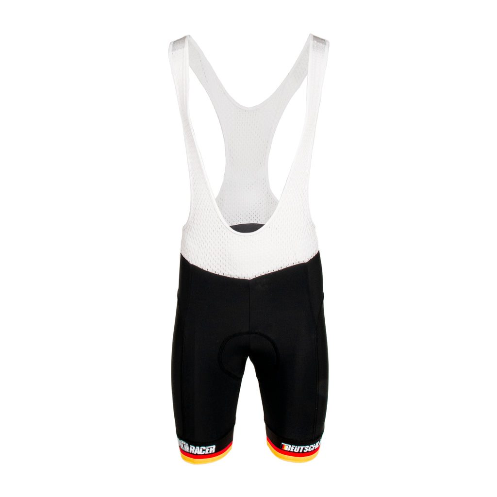 Germany Bibshort Race Proven