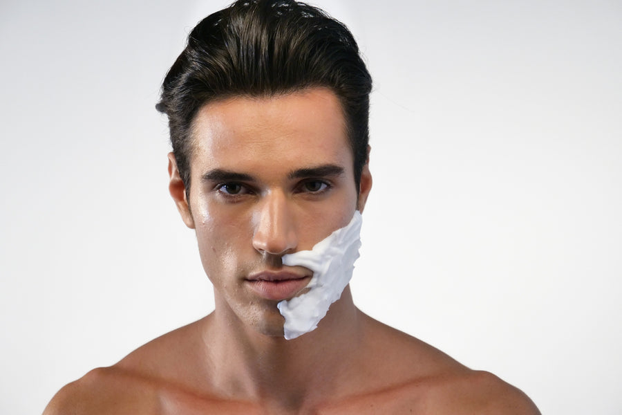 10 Reasons Why You Need to Stop Using Shaving Cream
