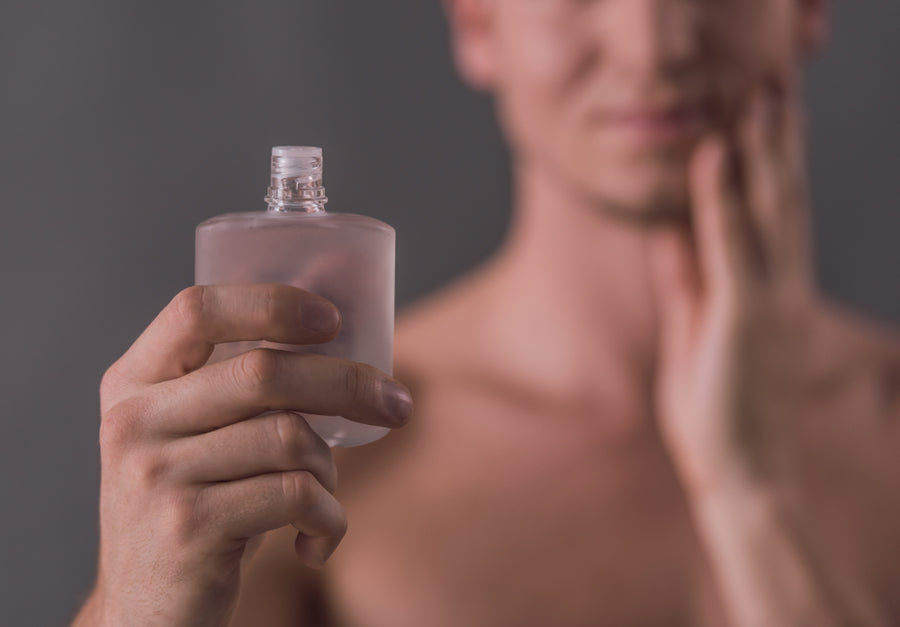 5 Ways Aftershave is Harmful