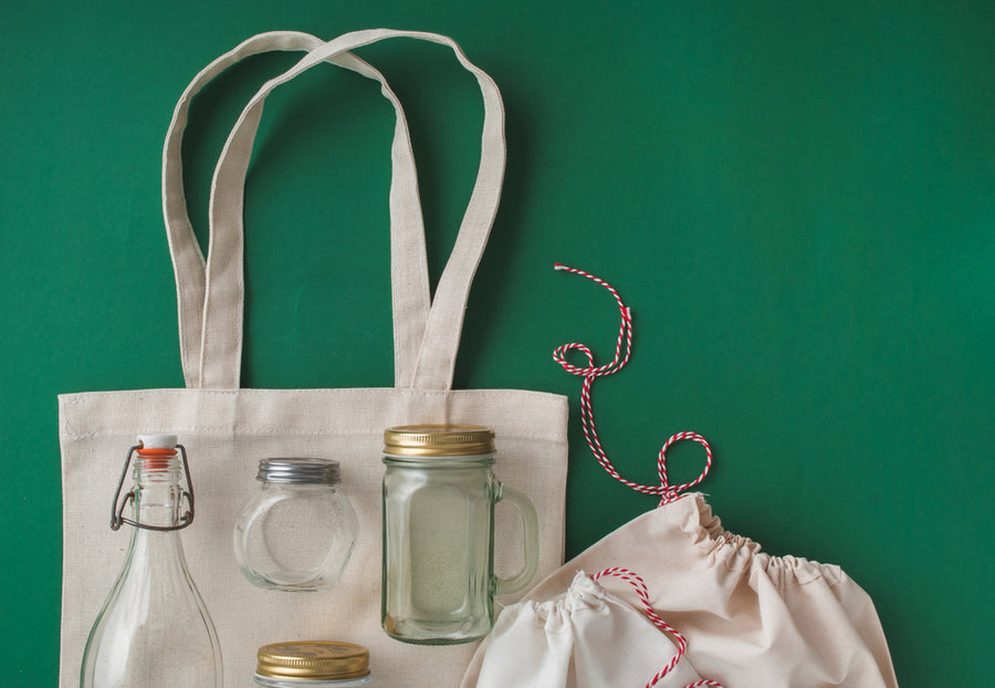 Easy Ways to Start Your Zero Waste Lifestyle