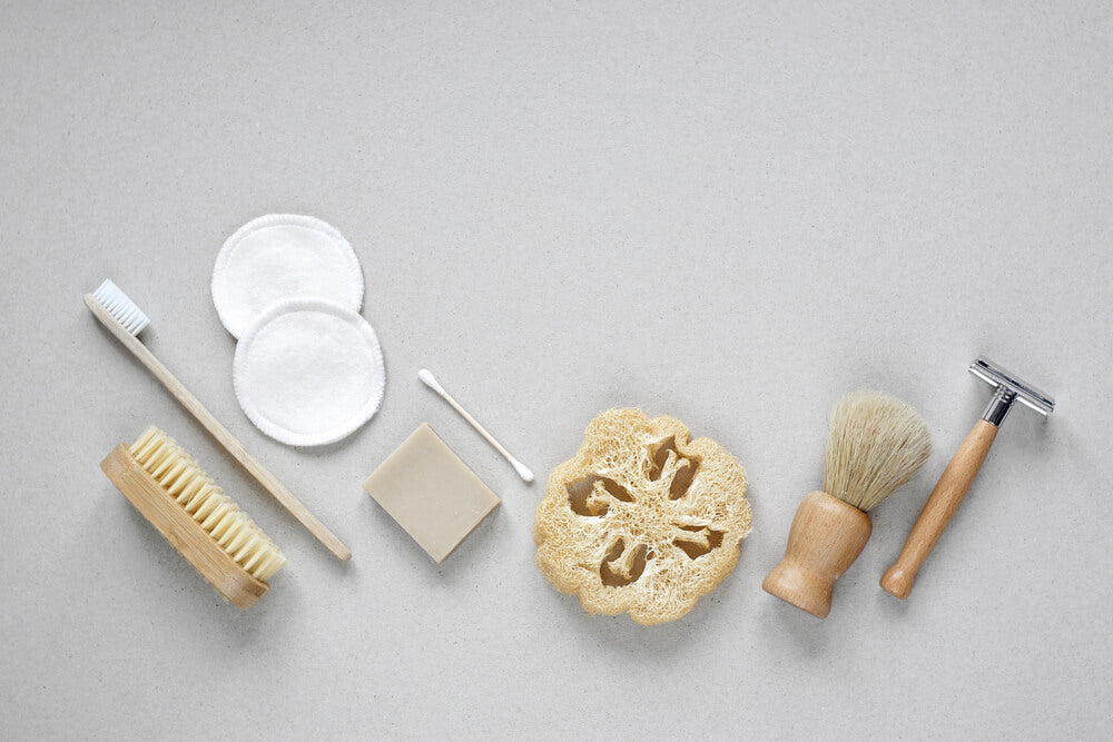 Environmental Impact of Shaving Products: How Eco-friendly Are You?