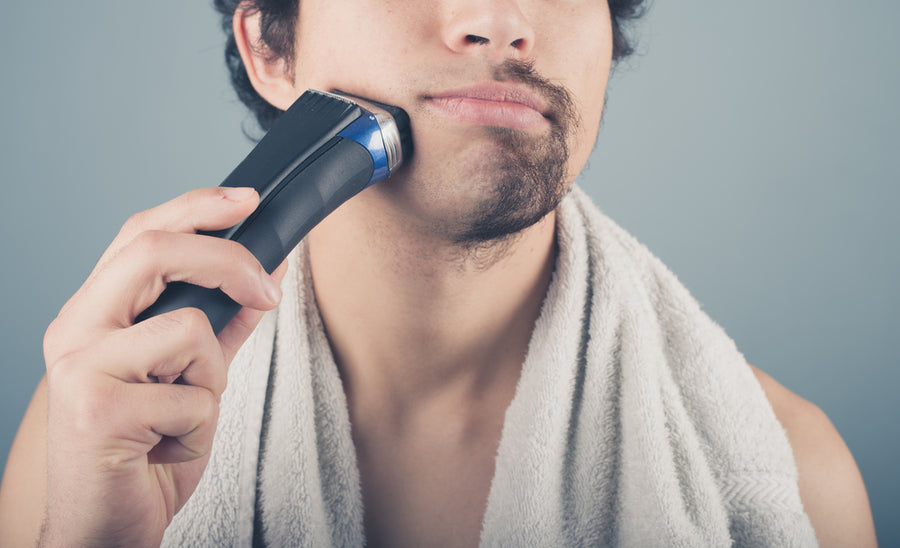 Reevaluating the Electric Razor