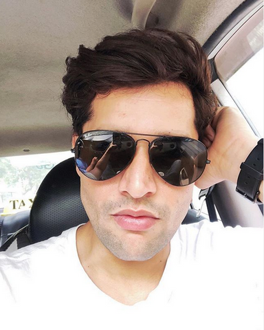 Best men's hairstyles for a clean shaven face - @pradeepkadyan_official
