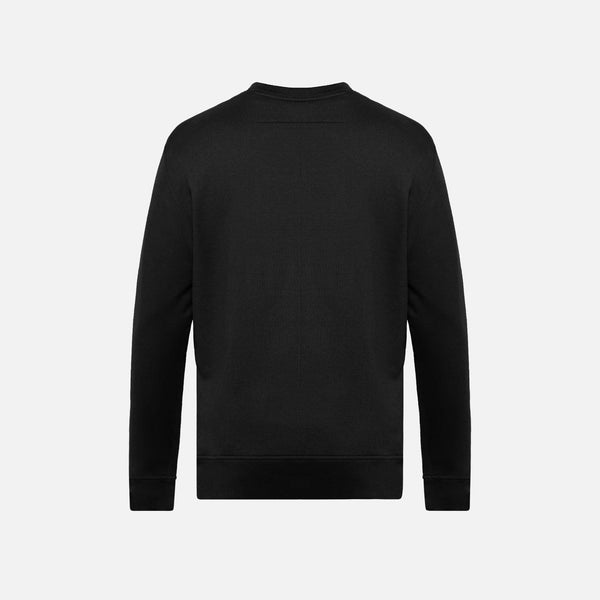 Essential Crew | Jet Black