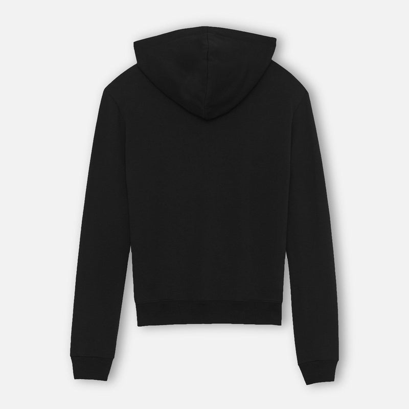 Liberty City Hoodie | Jet Black