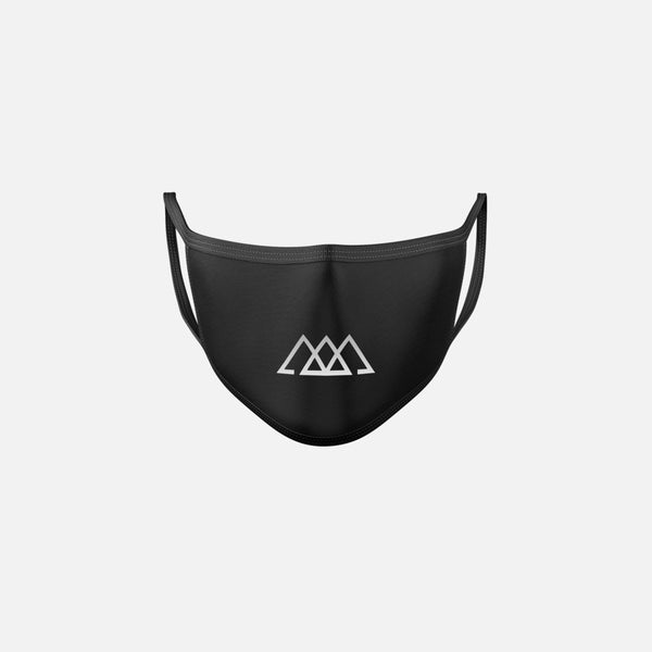 Everyday Mask | Jet Black