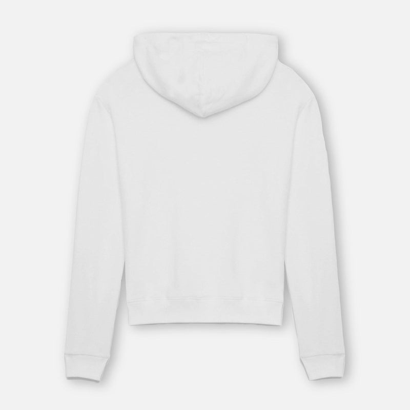 Temperature Hoodie | Snow White