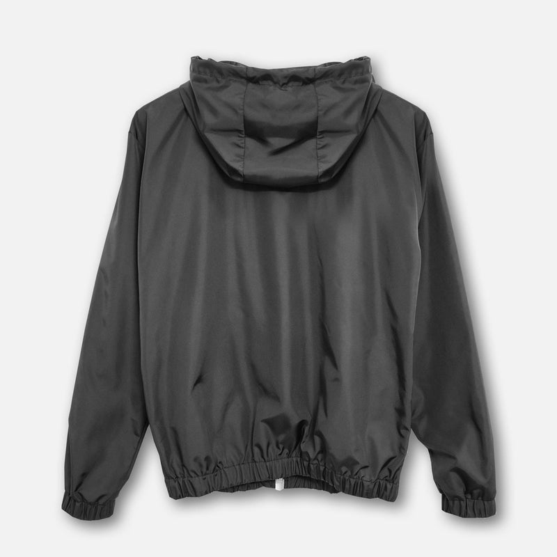 Signature 3M Axel Windbreaker | Jet Black