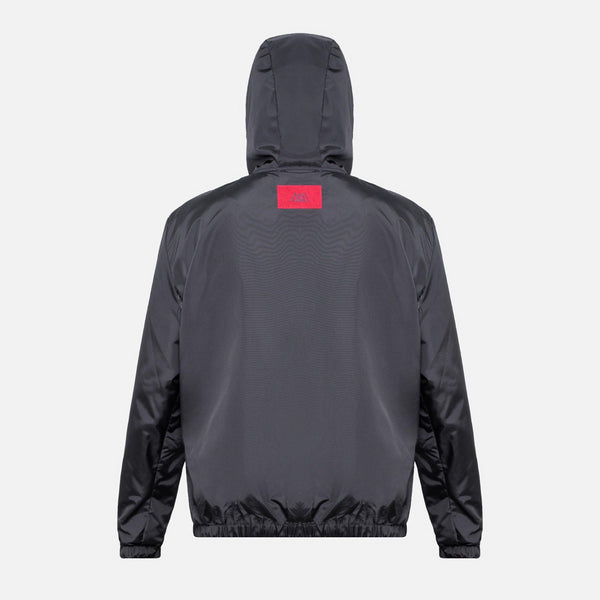 Axel Windbreaker | Jet Black